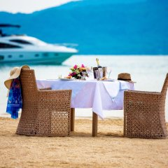 Отель Maikhao Dream Luxury Yacht фото 2