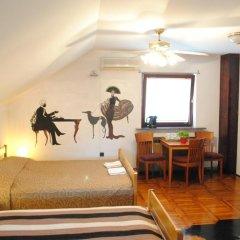 The Cherry Hostel комната для гостей фото 2