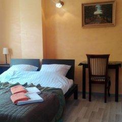 Отель Pensjonat Bursztynowe Piaski комната для гостей фото 3
