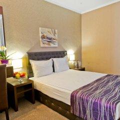 Отель Spa Hotel Sveti Nikola Болгария, Сандански - отзывы, цены и фото номеров - забронировать отель Spa Hotel Sveti Nikola онлайн комната для гостей фото 3