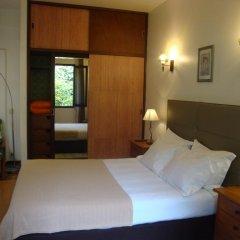 Отель Vila Gama комната для гостей