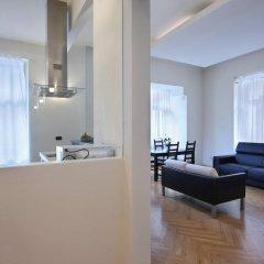 Отель Tyn Church Apartment Чехия, Прага - отзывы, цены и фото номеров - забронировать отель Tyn Church Apartment онлайн комната для гостей фото 4