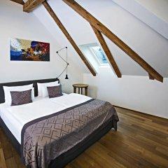 Отель Golden Crown 4* Улучшенный номер с двуспальной кроватью фото 5