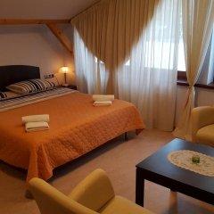 Отель Валенсия М 4* Улучшенный номер разные типы кроватей фото 16