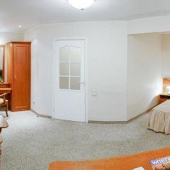 Гостиница Полюстрово 3* Полулюкс с разными типами кроватей фото 3