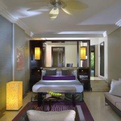 Отель InterContinental Resort Mauritius 5* Стандартный номер с двуспальной кроватью