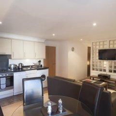 Отель Fountain Court Apartments - Grove Executive Великобритания, Эдинбург - отзывы, цены и фото номеров - забронировать отель Fountain Court Apartments - Grove Executive онлайн в номере