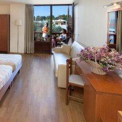 Golden Odyssey Hotel - All Inclusive комната для гостей фото 3
