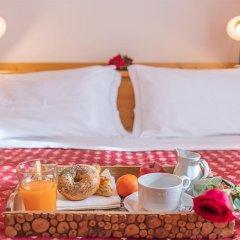 Hotel Lo Scoiattolo 4* Стандартный номер с различными типами кроватей фото 3