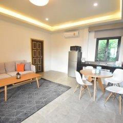 Отель Simple Life Cliff View Resort 3* Улучшенный номер с различными типами кроватей фото 6