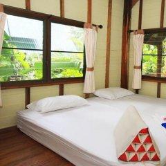 Отель Aonang Cliff View Resort 3* Бунгало с различными типами кроватей фото 6