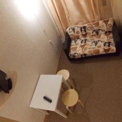 Гостиница Terem'OK na Obvodnom Стандартный номер с различными типами кроватей фото 4