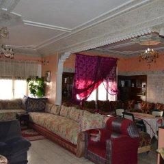 Отель Sabor Appartement Fes Centre ville Марокко, Фес - отзывы, цены и фото номеров - забронировать отель Sabor Appartement Fes Centre ville онлайн интерьер отеля