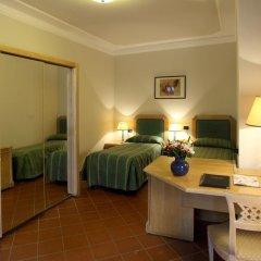 Hotel Panama 3* Стандартный номер с различными типами кроватей фото 8