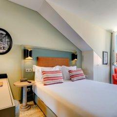 Отель Vincci Baixa 4* Стандартный номер с различными типами кроватей фото 10