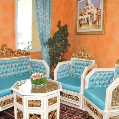 Hôtel Royal Victoria in Tunis, Tunisia from 86$, photos, reviews - zenhotels.com pool