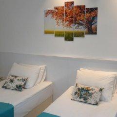 Отель Payidar Suite 3* Стандартный номер с различными типами кроватей фото 9
