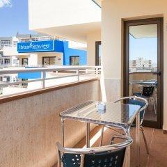 Апартаменты Ibiza Heaven Apartments балкон