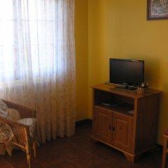 Отель Apartamentos Los Anades удобства в номере