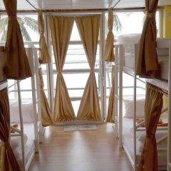 2W Beach Hostel Самуи помещение для мероприятий