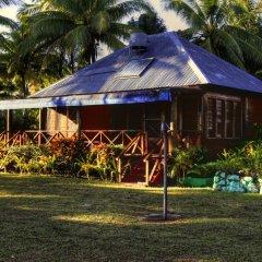 Отель Club Fiji Resort 3* Бунгало с различными типами кроватей фото 2