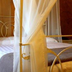 Отель Albergo Belvedere 3* Стандартный номер фото 5