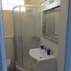 Отель Villa Joy Хорватия, Подгора - отзывы, цены и фото номеров - забронировать отель Villa Joy онлайн ванная фото 2