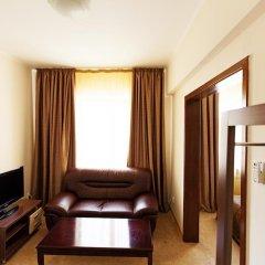 Отель Алма 3* Люкс фото 9