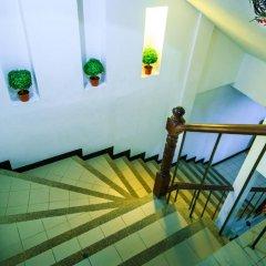 Отель Casanova Inn 2* Стандартный номер с различными типами кроватей фото 7
