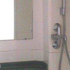 Отель Midi Business Lodge Бельгия, Брюссель - 1 отзыв об отеле, цены и фото номеров - забронировать отель Midi Business Lodge онлайн ванная фото 2