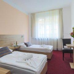 Hotel Meda - Art of Museum Kampa Прага комната для гостей фото 2