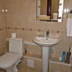 Гостиница Магеллан Хаус в Боре 1 отзыв об отеле, цены и фото номеров - забронировать гостиницу Магеллан Хаус онлайн Бор ванная