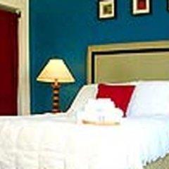 Отель The Alpine Inn & Suites 2* Стандартный номер с различными типами кроватей фото 11
