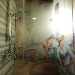 Отель Sultania 5* Стандартный номер с двуспальной кроватью фото 7