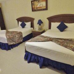 Hotel El Campanario Studios & Suites 2* Стандартный номер с разными типами кроватей фото 8