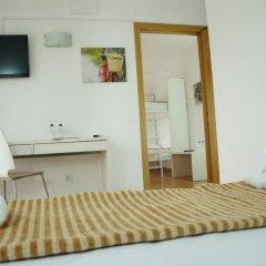 Adia Hotel Cunit Playa комната для гостей фото 5