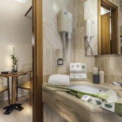 Quality Hotel Rouge et Noir Roma 4* Стандартный номер с различными типами кроватей
