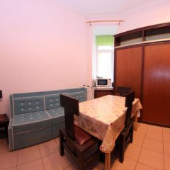Top Hostel Москва комната для гостей