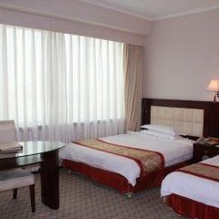 Majestic Hotel 3* Стандартный номер с 2 отдельными кроватями фото 2