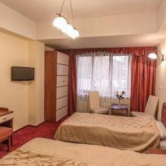 Отель Willa Monte Rosa Закопане удобства в номере