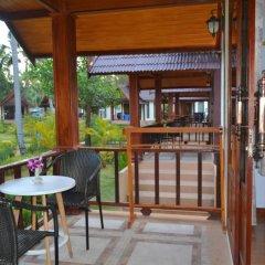 Отель Rasa Sayang Resort 3* Вилла Делюкс фото 9