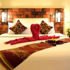 Отель Lanta Pearl Beach Resort 3* Бунгало фото 10