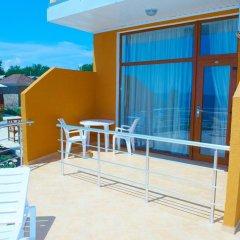 Гостиница Вилла Лаванда Улучшенный номер с различными типами кроватей фото 2