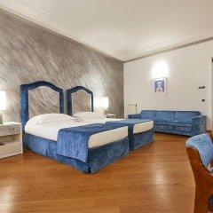 Rivoli Boutique Hotel 4* Стандартный номер с различными типами кроватей фото 5