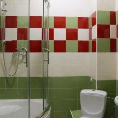 Гостиница Пруссия Стандартный номер с 2 отдельными кроватями фото 14