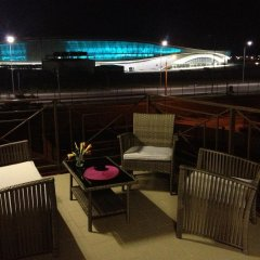 Хостел Олимп бассейн фото 2