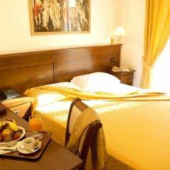 Hotel Nuovo Metrò 3* Стандартный номер с двуспальной кроватью фото 16