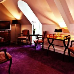 Millennium Hotel Paris Opera 4* Стандартный номер с двуспальной кроватью
