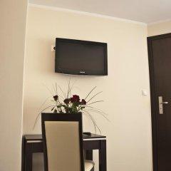 Отель Villa Pallas 3* Стандартный номер с различными типами кроватей фото 5