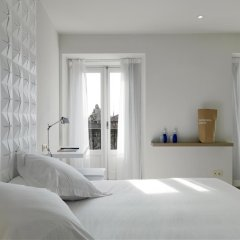 Отель Urban Sea Atocha 113 Испания, Мадрид - 1 отзыв об отеле, цены и фото номеров - забронировать отель Urban Sea Atocha 113 онлайн комната для гостей фото 4